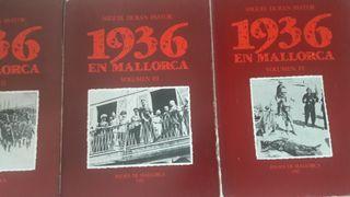 1936 en Mallorca