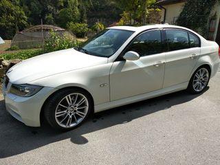 BMW 330d M