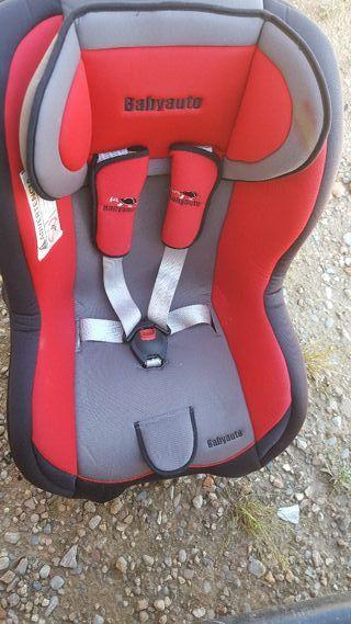 babyauto silla de coche para niños y bebés