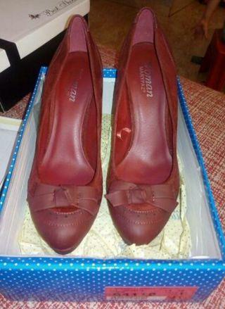 zapatos mujer lote 30€están nuevos