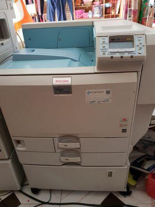 impresora RICOH Aficio SP C820DN