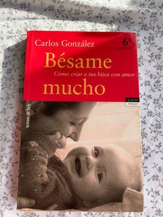 Bésame mucho, Carlos González