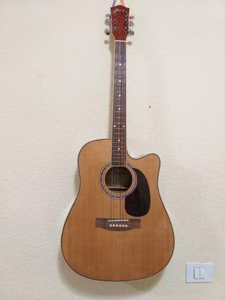 Guitarra americana