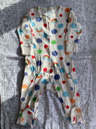 Pijama frugi