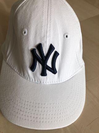 Gorra niño New York Talla 1-2 años