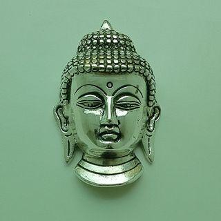 Cara de Buda para colgar