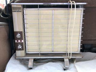 Radiador eléctrico vintage