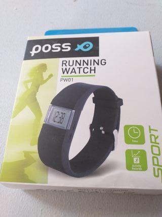 Para caminar o correr