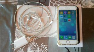 iPhone 6, 64GB !! Como nuevo!!!