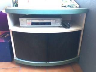 Mueble ideal para TV