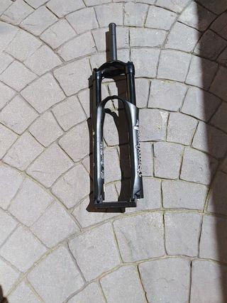 Horquilla de bici mazorchi bomber