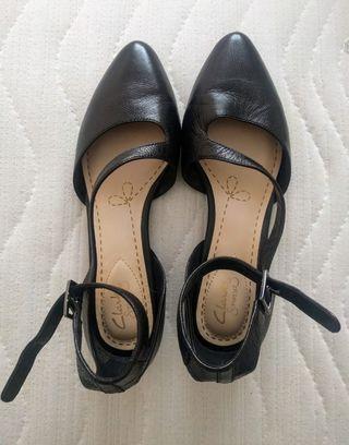 Zapatos Clark's seminuevos