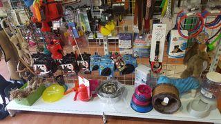 lotes productos para mascotas