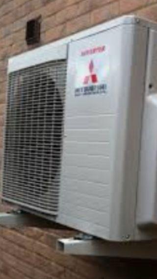 instalo aire acondicionado