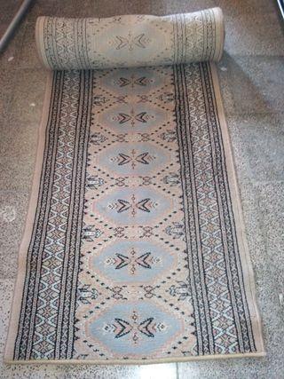 alfombra pasillero