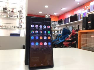 Samsung Galaxy Note 9 512 GB. * En buen estado