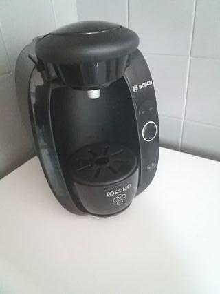 cafetera TASSIMO.