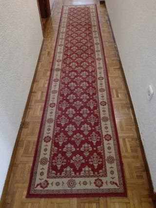 Alfombras persas pura lana