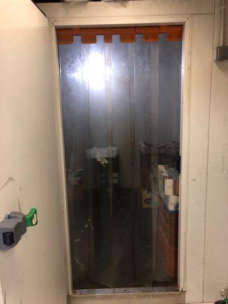 Cámara frigorífica 3m X 3m