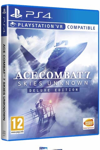 Ave combat 7 ps4