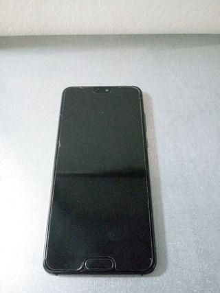 Huawei P20 128gb garantía 1 año