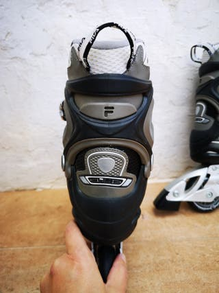 Rollers Fila Thetis Pro