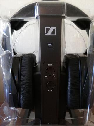 Auriculares Sennheiser RS 175 TV HIFI