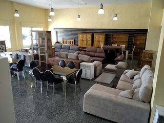 OFERTA!! nueva apertura d elegante tienda muebles