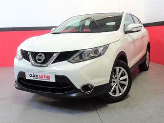 Nissan Qashqai 1.5 DCI 110cv Acenta