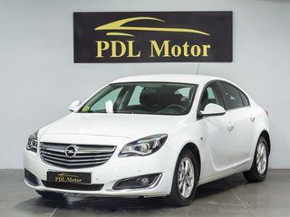 Opel Insignia 2.0 CDTI 140 Cv - 2014