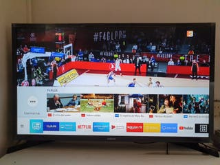 "TV Samsung N5305 32"" Smart Tv wifi"