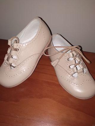 Zapato niño Inglesitos