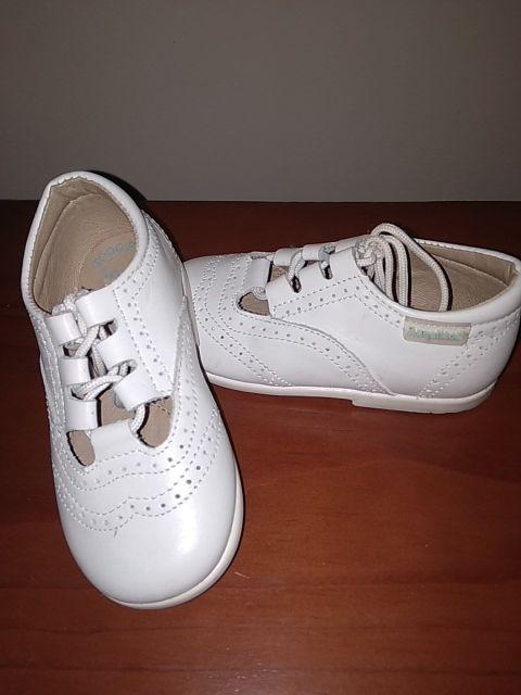 Zapatos Bebé Angelitos.