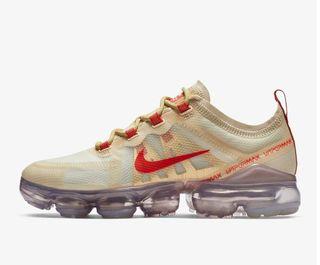 zapatillas Nike vapormax NUEVAS t.38