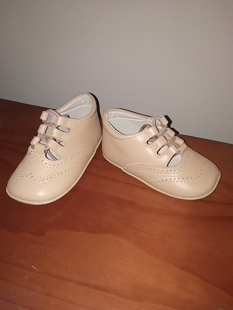 Zapatos Bebé Inglesitos