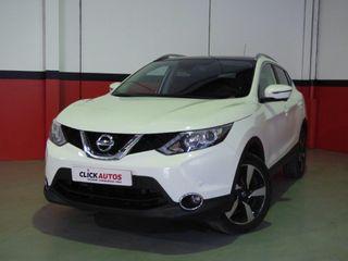 Nissan Qashqai 1.5 DCI 110cv N-Connecta