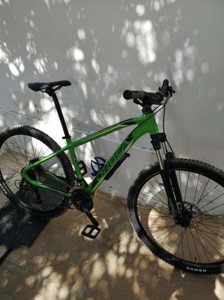 orbea mx29 40