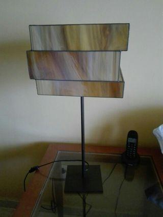 lampara del diseñador Arturo Alvarez