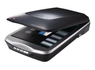 Escáner Epson v500