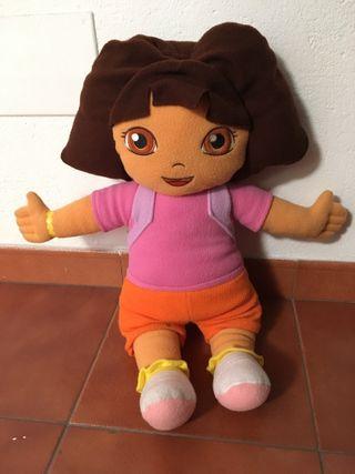 "Peluche Dora la Exploradora ""A estrenar"""