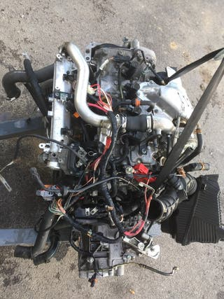 Motor Renault Megane Rs 225 cv