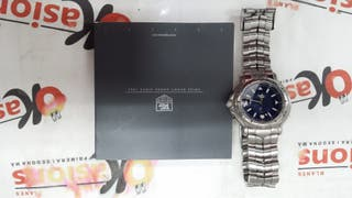 Reloj TAG HEUER Modelo WH1115
