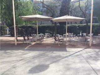 Traspaso Bar-Restaurante C3- Villa Olímpica