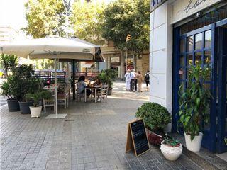 Traspaso Bar Restaurante C2 esquinero. L´Eixample