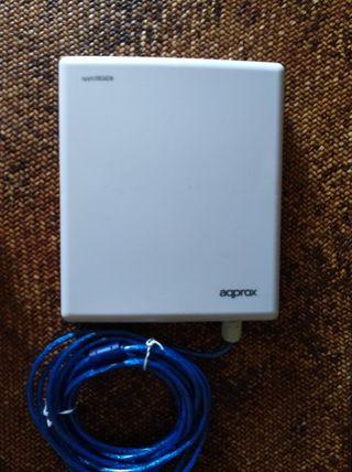 antena para wifi