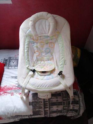 Silla/hamaca para bebés