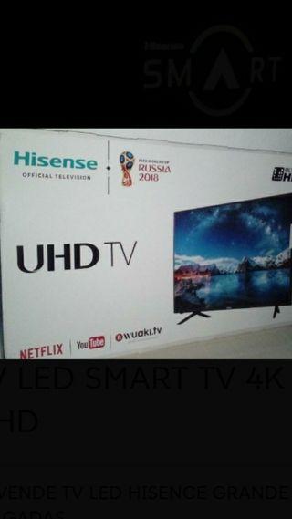 TV LED SMART TV 43 4K