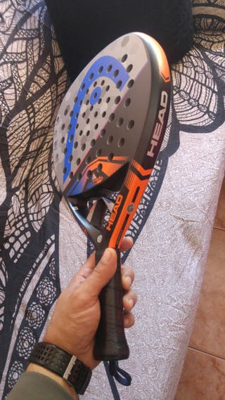 PADEL PALA HEAD