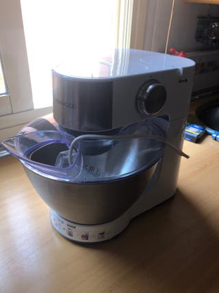 Robot de cocina Kenwood KM 28 NUEVO