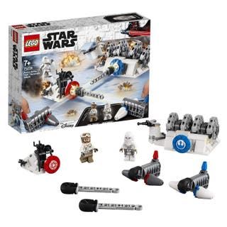 LEGO Star Wars Action Battle: Ataque al Generador